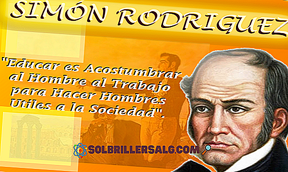 28 Tankar från Simón Rodríguez Inspiradores