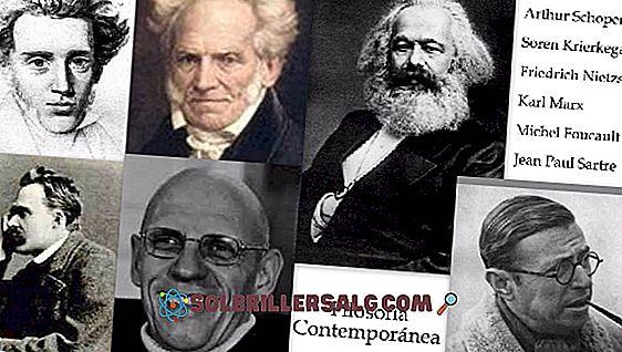 Šiuolaikinė filosofija: charakteristikos ir srovės
