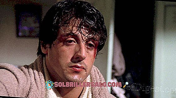 Die 30 besten Sätze von Rocky Balboa