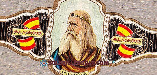 Atanagildo (König Visigodo): Biographie und Herrschaft