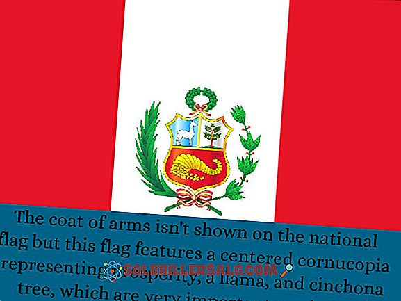 Flagg av Ecuador: Historie og Betydning