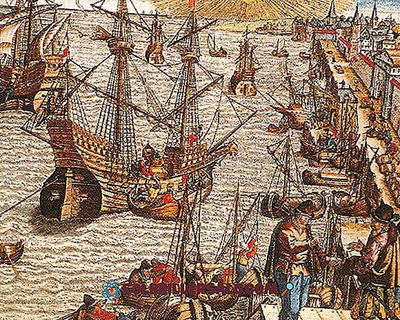 Ruolo economico della Chiesa e le grandi miniere e le fortune commerciali nella Nuova Spagna