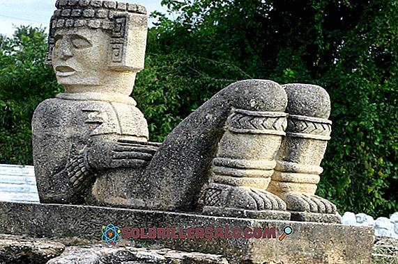 Vad är den äldsta civilisationen i Mesoamerica?
