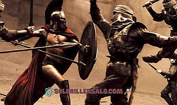 Slaget ved Thermopylae: Bakgrunn og utvikling