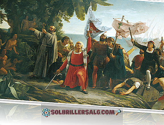 Perjalanan Cristóbal Columbus: Anteseden dan Penyebab