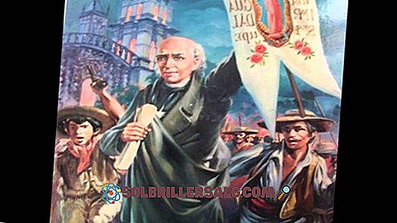Les 4 étapes de l'indépendance mexicaine