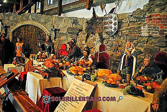 Hvem var de feudale herrer?