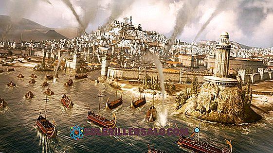 10 أسباب سقوط الإمبراطورية الرومانية