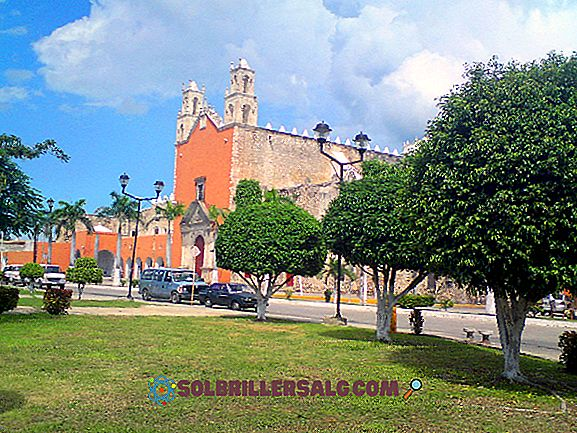 Drapeau du Yucatán: histoire et signification