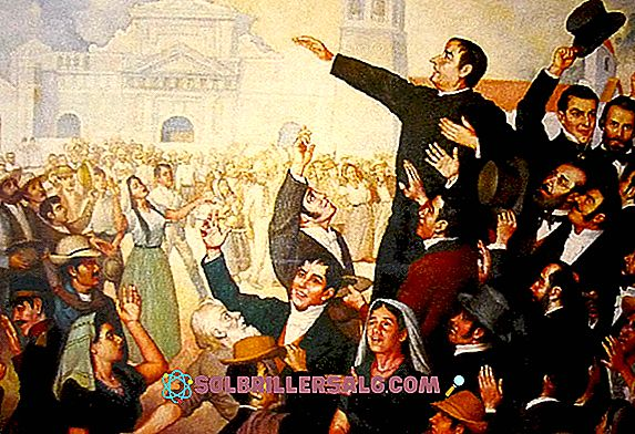 การปฏิวัติในเดือนมีนาคม (โคลัมเบีย): ความเป็นมาสาเหตุและผลที่ตามมา
