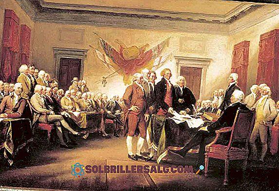 6 أسباب لاستقلال 13 مستعمرات إنجليزية