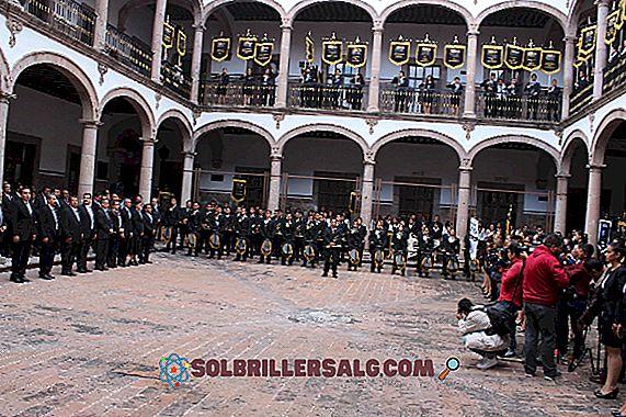 Escudo de Morelos: Historie og mening