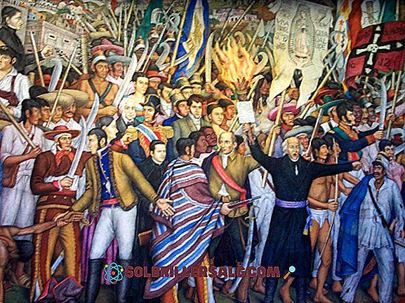 Cospirazioni e insurrezioni del 1810 in Messico