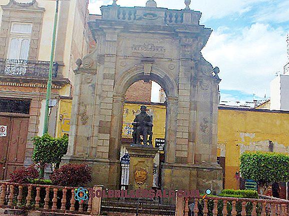 Storia di Guanajuato: le caratteristiche più rilevanti