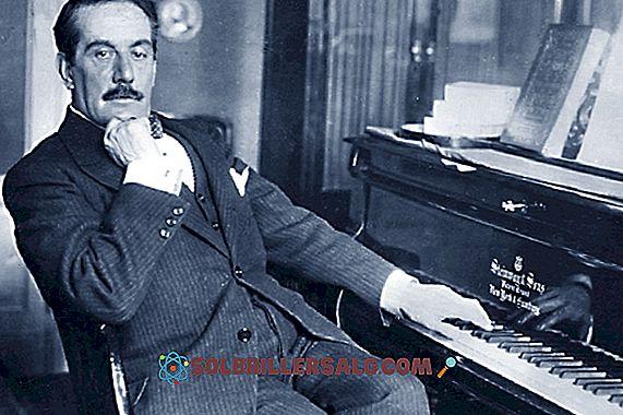 Giacomo Puccini: Biografia e opere