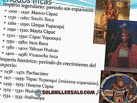 Yáhuar Huácac: Historien til 7. inka