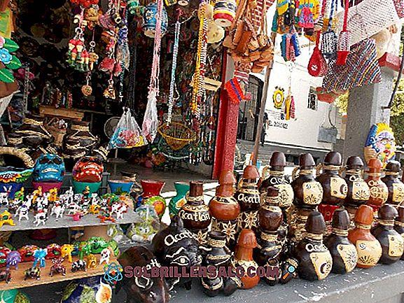 5 Mixtecs muitinės ir tradicijos