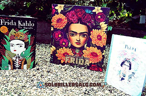 15 Buku Paling Penting Tentang Frida Kahlo