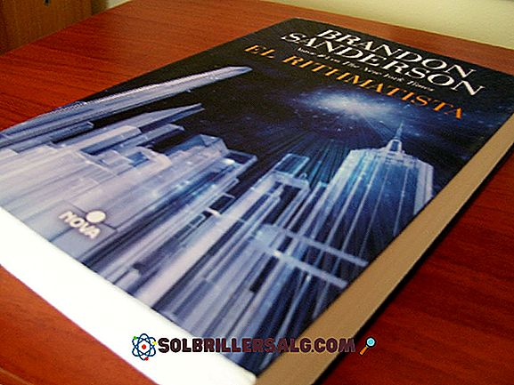 bøker - De 100 beste science fiction-bøkene i historien