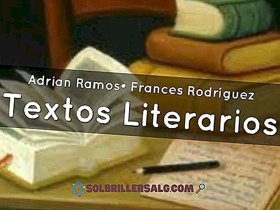 5 recursos literários comuns de um conto