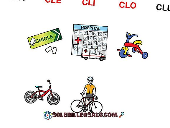 +1000 ord med Cla, Cle, Cli, Clo og Clu