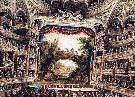 Littérature moderne: histoire, caractéristiques, auteurs et œuvres