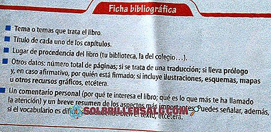 Bibliyografik Dosya Nasıl Yapılır?  (Örneklerle)