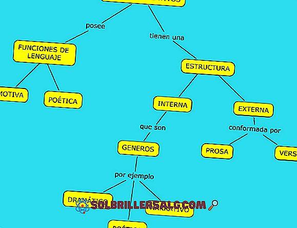 Populære tekster: Egenskaper og typer