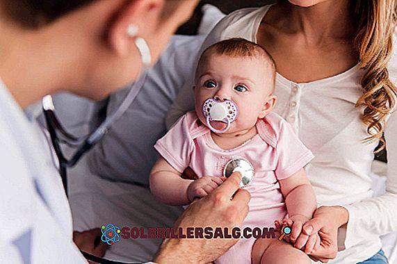 Vaikų epilepsija: tipai, priežastys ir gydymas
