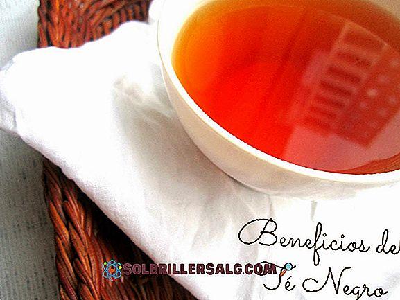 10 incredibili benefici del tè al limone per la salute