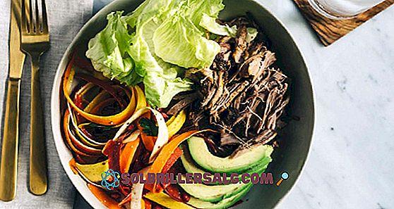 Diät der Ketose: Leitfaden für Anfänger