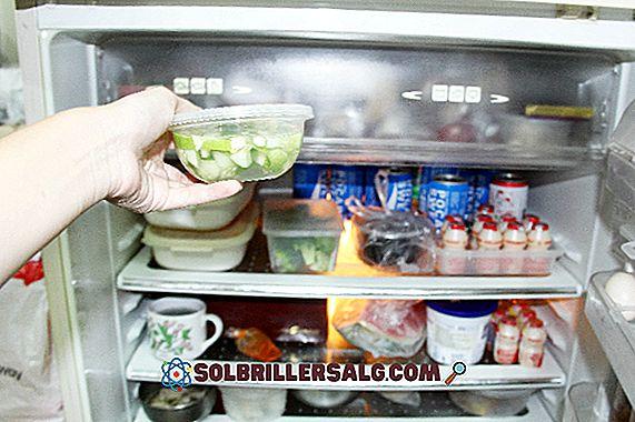 9 méthodes de conservation des aliments