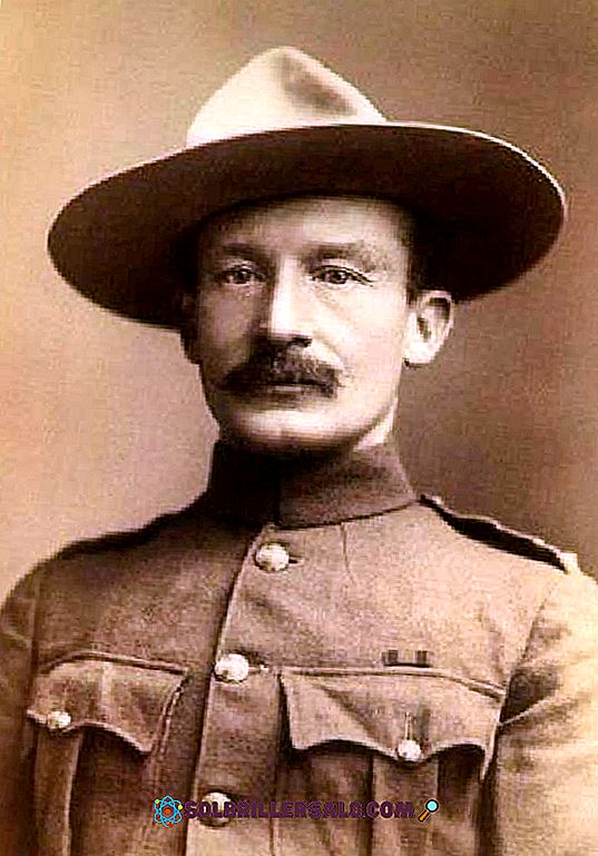 Le 100 Migliori Frasi Di Robert Baden Powell