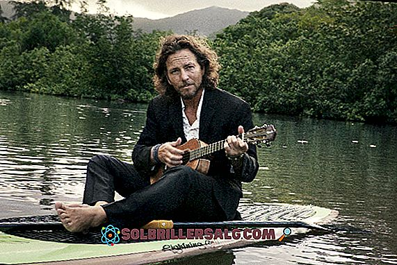 21 grandes phrases par Eddie Vedder
