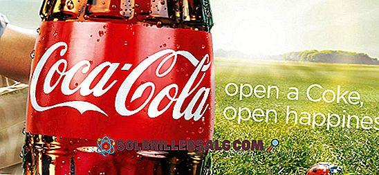 70 frasi e slogan della Coca Cola (pubblicità)