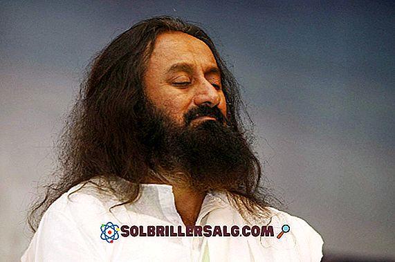 23 najlepsze frazy Sri Sri Ravi Shankara