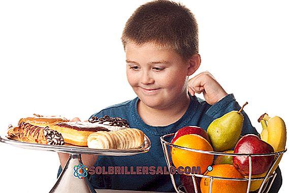 การกินอาหารที่ผิดปกติในเด็กและวัยรุ่น
