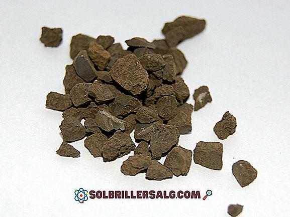 Vario sulfidas: savybės, rizika ir panaudojimas