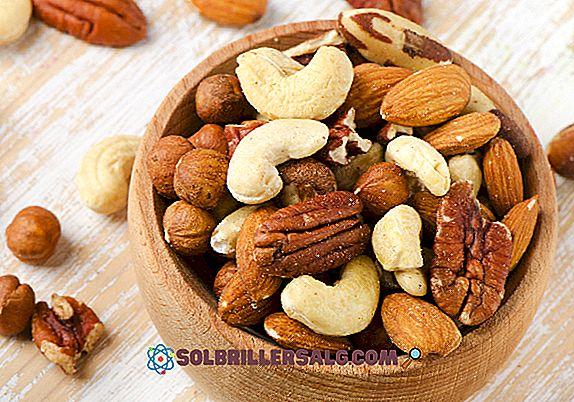 salute mentale - 10 alimenti che migliorano la memoria (in buona salute)