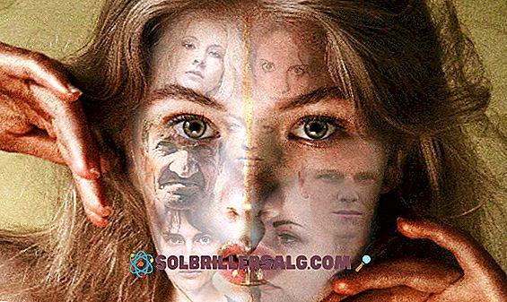 личностни разстройства - Какво е личностно дисоциално разстройство?