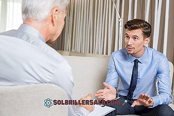 Wywiad psychologiczny: charakterystyka, cele, etapy, typy