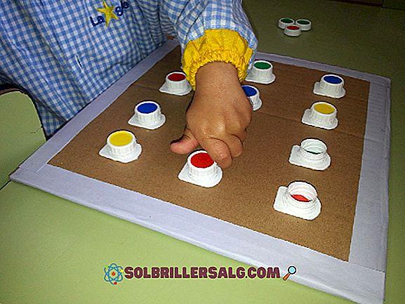 10 Aktivitäten und Spiele für autistische Kinder