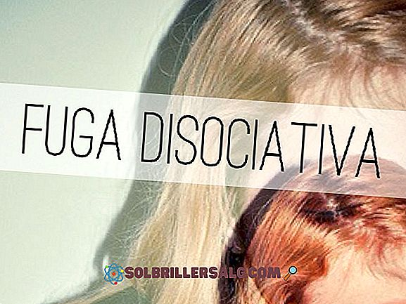 Perdita dissociativa: sintomi, cause, trattamenti