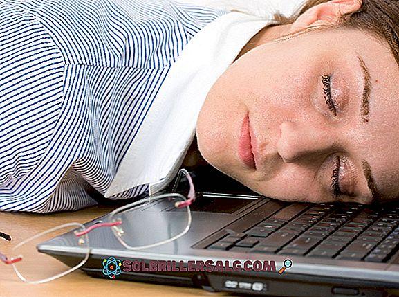 Хронична умора: Симптоми, причини и лечение