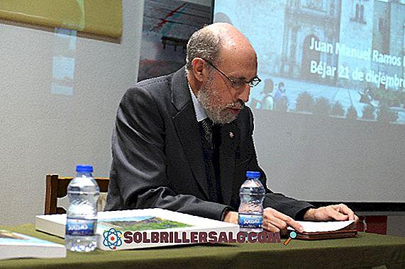 tidak dikategorikan - Joaquín Miguel Gutiérrez: biografi