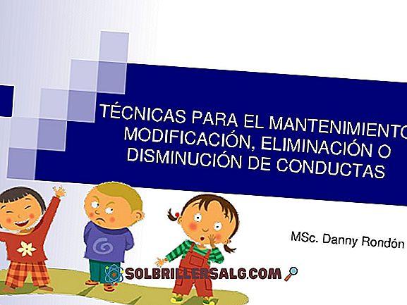 Систематична десенсибилизация: техника, нарушения и пример за приложение